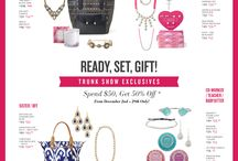Stella and Dot / by Heather Volz