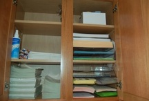 Organization - Laundry / by Lisa @ Organize 365