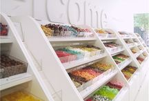 New York Retail: Food / by Jules Pieri