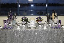 Tablescapes / Tablescapes,