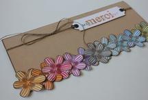 Geschenke blumig verpackt- Floral gift packs / Geschenke für Blumenfans- Presents for flower fans
