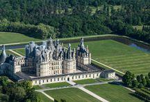 Chateau de la Loire F.Moley