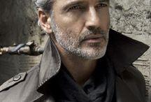 Grey Hair styles / Grooming