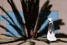 Bruno Barbey Photography / Street photographer from Magnum: brilliant