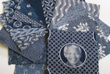Nelson Mandela in Fabric. Quilts, Dolls / Nelson Mandela celebrated in fabric, photos and art.