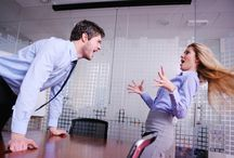 Anger Management / Information on anger management, including courses and certification programs, distance education.