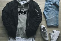 Outfits fo men