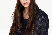 I Want This Hair / by Michaela Delavan