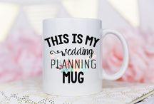 Gorgeous mugs ♡ / I want these mugs