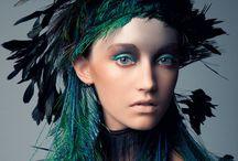 makeup insp Izabela Szelągowska