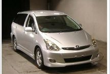 Toyota Wish 2007 Silver - One of the best family cars on the market / Refer:Ninki26551 Make:Toyota Model:Wish Year:2007 Displacement:1800cc Steering:RHD Transmission:AT Color:Silver FOB Price:7,000 USD Fuel:Gasoline Seats  Exterior Color:Silver Interior Color:Gray Mileage:61,000 km Chasis NO:ZNE10G-0371345 Drive type  Car type:Wagons and Coaches