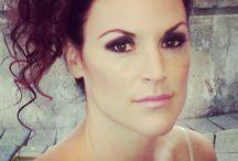 Hair & Makeup by Julie G. / Poppy Stylist and Makeup Artist Julie G.