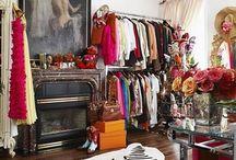 closet / by Fab Gab Blog .com