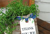 Creative Ways To Say Thank You! | JennaBenna & Co