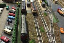 Train ideas