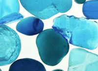 Sea Glass / by Pam Swan
