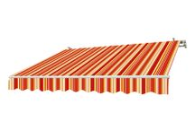 Toldos / canvas awnings