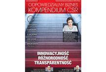 Odpowiedzialny Biznes CSR