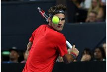 Tennis / great moments, people & legends / by Sportsheart