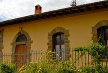 Le Campora B&B / Casa per liberi viaggiatori a Firenze.