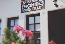 Lykomides rooms