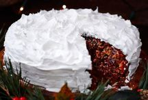 Christmas Treat Recipes / Traditional, nut free, gluten free