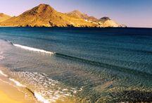 Europe's Best Secret Destination: Cabo de Gata / Remote Beaches & Low-Key Lounging