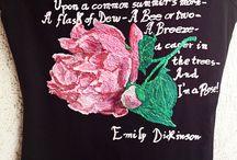 Poetry & Flowers
