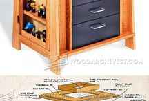 Hout - Router