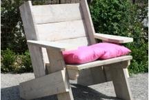 móveis com pallets