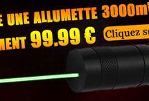 promotion de pointeur laser