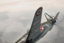 Polish Air Force in France 1940
