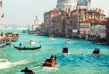 The beauty of Italy.