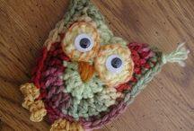 crochet accessary