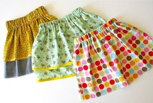 Craft: Sewing Clothes for Little People / by Leigh PF