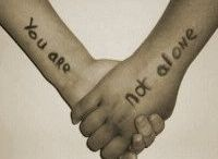 You are not your diagnosis