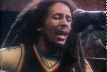 Bob Marley / Todo lo relativo al genial Bob Marley, canciones y fotos #regaae #marley