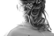 Prom hair / by Beth Killingsworth Parker