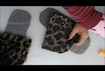 papuče - video