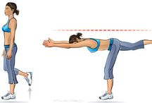 corrective excercise / Corrective excersise for running