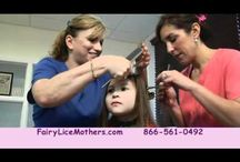 Fairy LiceMothers Videos / Look for Fairy LiceMothers on your favorite channels