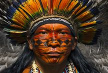 Faces of the world IX