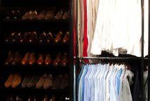Men's Fashion / by Anil Argun
