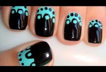 Nails / by Tricia S