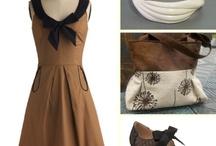 fashion ideas / by Tammy Preston