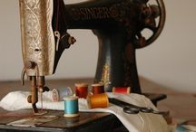 sewing tips / by Katharine Randall