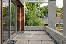 Ideas jardin / Ideas para terrazas, jardines, etc