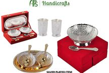 Corporate gifts / AFS HANDICRAFTS presents an exclusive collection of Corporate gifts items.We are pleased to deliver a wide range of Brass Silver and Gold plated gifts.