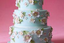 Lovely ♡ Cakes / by Marcela's Design