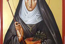 sw Hildegarda z Bingen